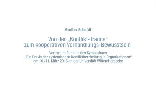 Von der Konflikt-Trance zum kooperati...