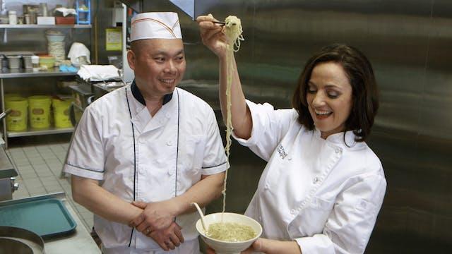 S1: Episode 4: Noodles: Long Life, Food of Legends