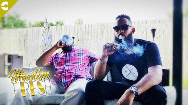 MF-Ep2: Blowing Smoke