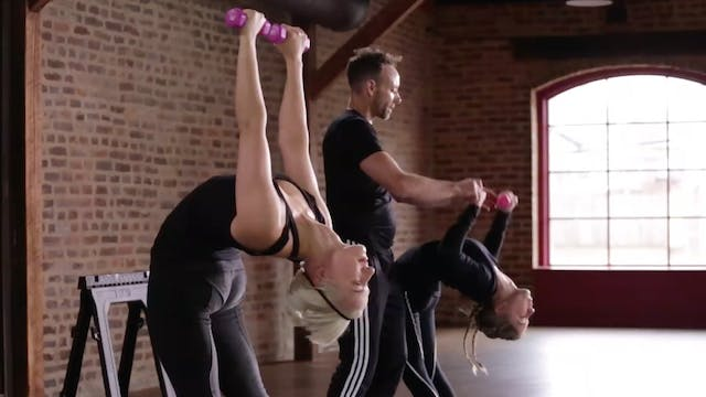 Video 4: Weighted Stretching