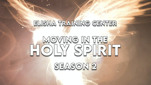 Elisha Training Center Masterclass | Season 2