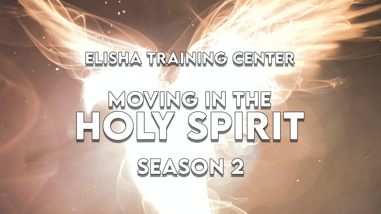 Elisha Training Center Masterclass   Season 2
