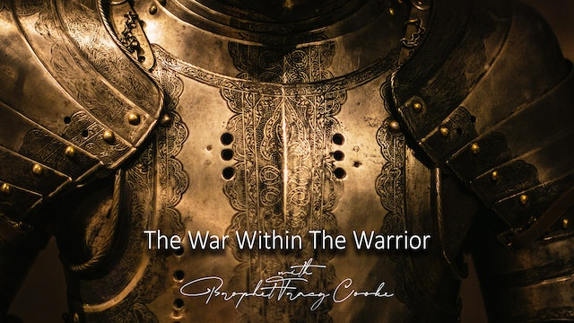 The War Within The Warrior