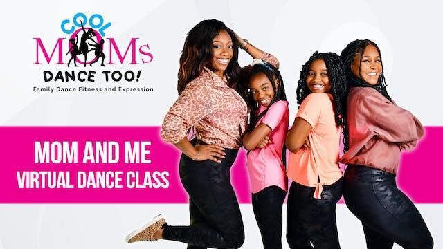 CMDToo! Full Length Class