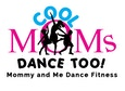 Cool Moms Dance Too
