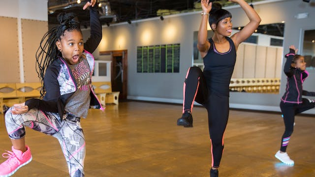 Pre-Order Cool Moms Dance Too 45 Workout Video