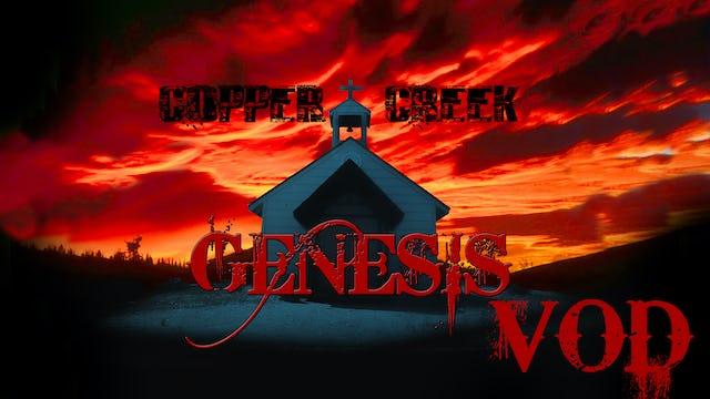 Copper Creek: Genisis