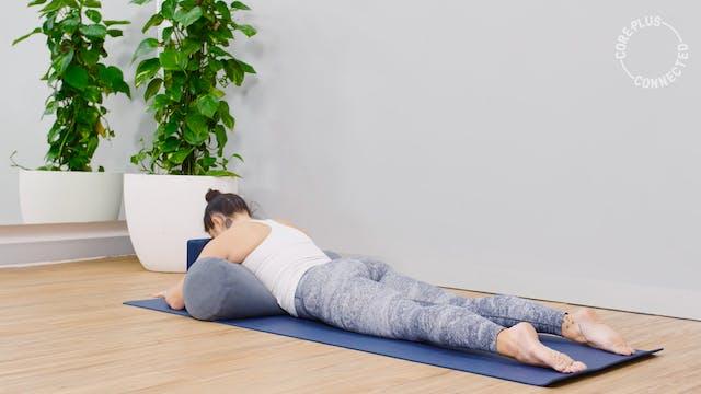 Sunday Night Yin Yoga with Tarryn