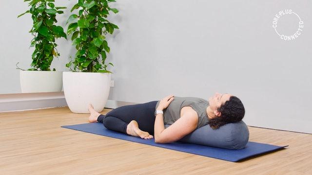 Yin Yoga for Hot Mat Pilates Lovers with Sarah