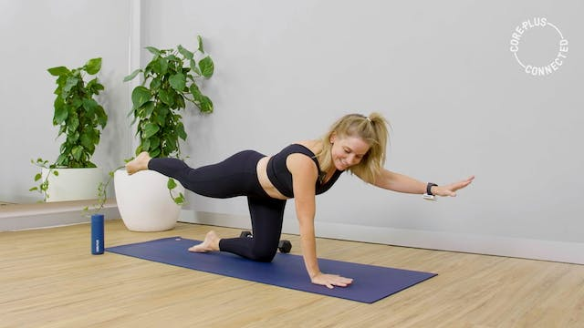 POSTNATAL: Strengthen And Engage Your...