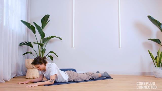 Mellow Yin Yoga with Sammy