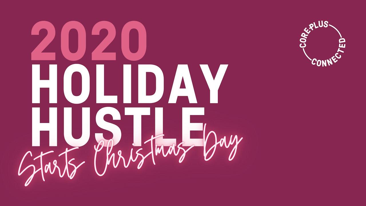 2020 Holiday Hustle