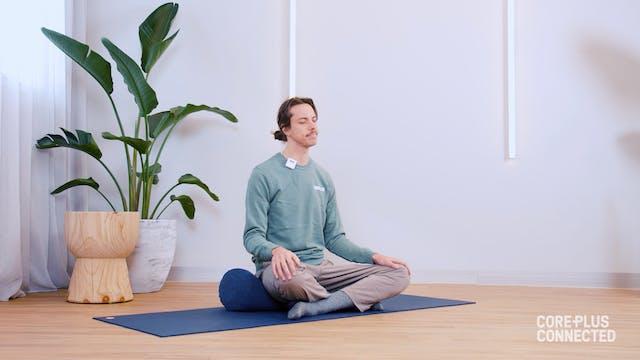 Body Scan Meditation with Sammy
