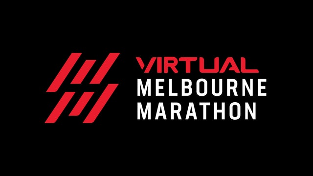 CorePlus X Melbourne Marathon