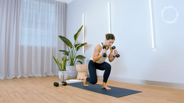 Lower Focus Strength and Power with R...