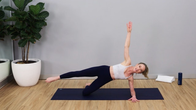 Tempo Slow Hold 2: Core with Carnie