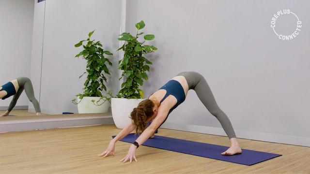Lengthening Yoga Flow with Liz