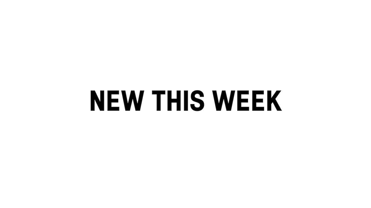New This Week: It's a Yin Yang Remix
