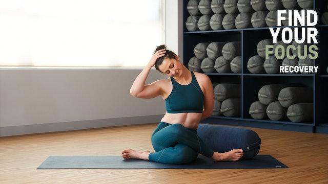 Warm Yin Yoga with Sarah
