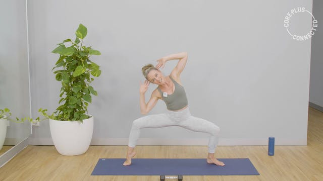5-Day Pilates Core: Activation with C...