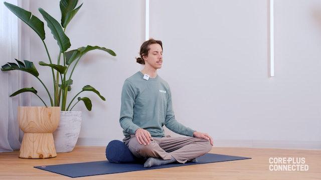 Conscious Breath Meditation with Sammy
