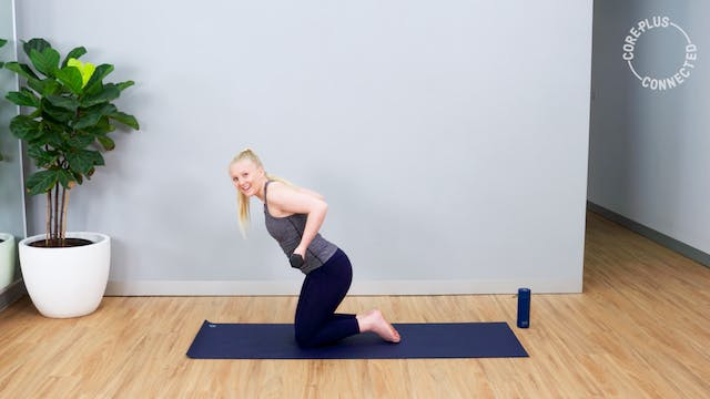 Hot Strength with Tayla - 2