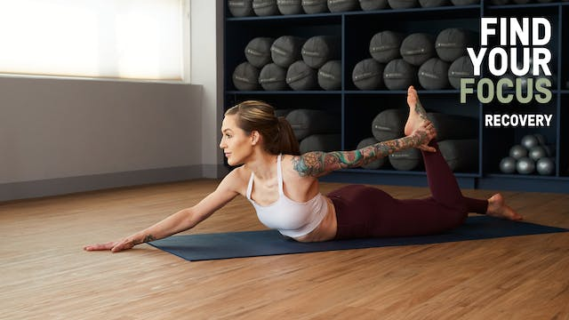 Stretch and Mobilise with Jayne