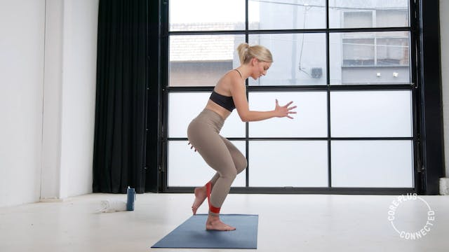 Dynamic Glutes with Maddi