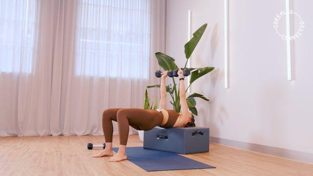 Prenatal Sculpt: Shoulders, Back and ...