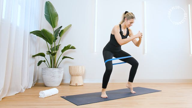 Pilates Strong - Lower Half Focus wit...