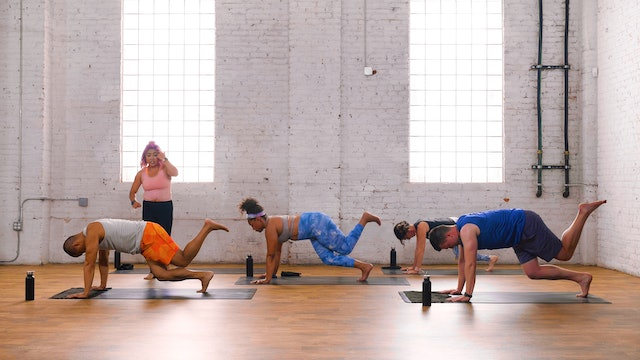 C2 Core & Inversions with Catrina R