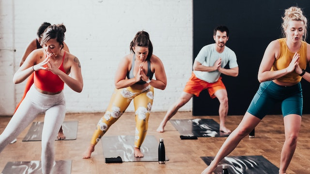 Free Classes Corepower Yoga On Demand