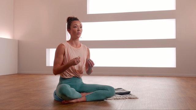 Guided Meditation: Learn Ujjayi Breath with Galen K