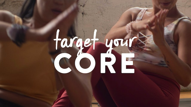 Target Your Core