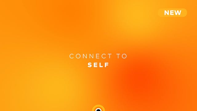Connect to Self