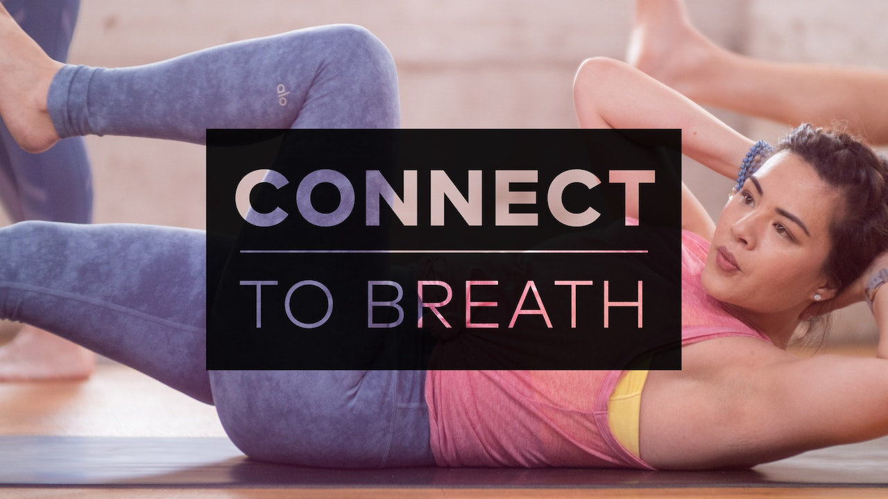 Connect to Breath