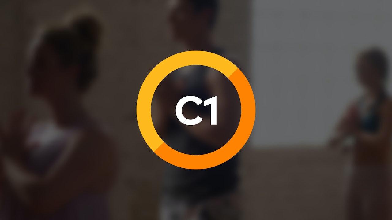 CorePower Yoga 1