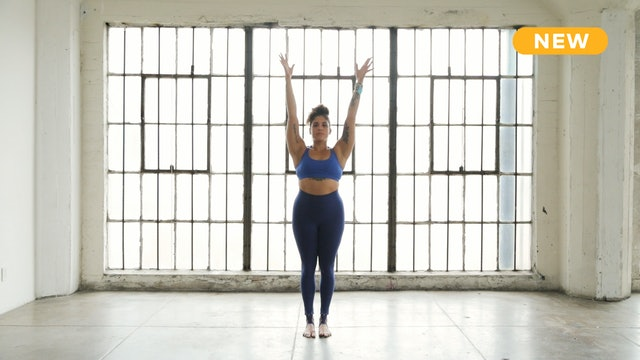 Break It Down: Mountain Pose