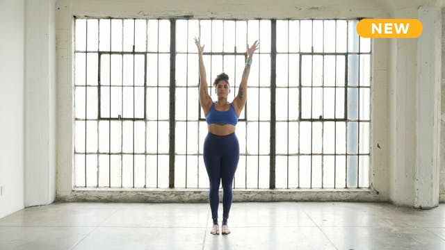 Break It Down: Mountain Pose