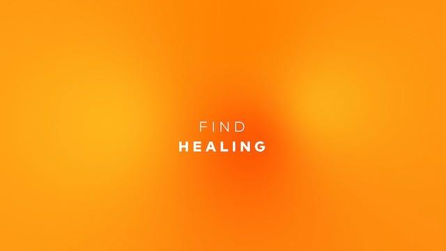 Find Healing