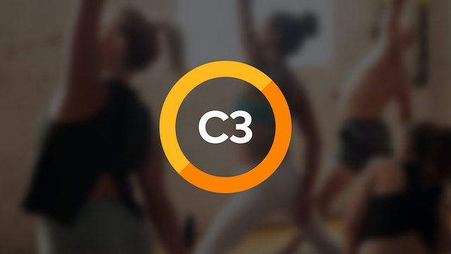 CorePower Yoga 3