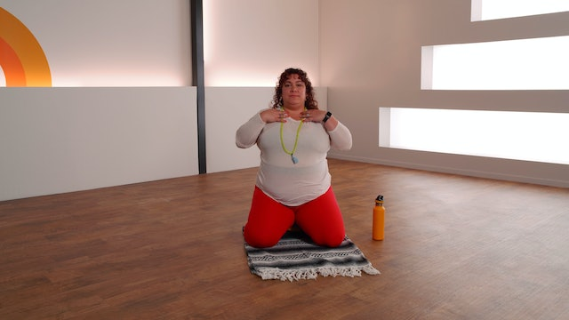 Guided Meditation: Breathing for Stress Relief with Emily S