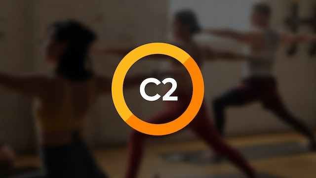 CorePower Yoga 2