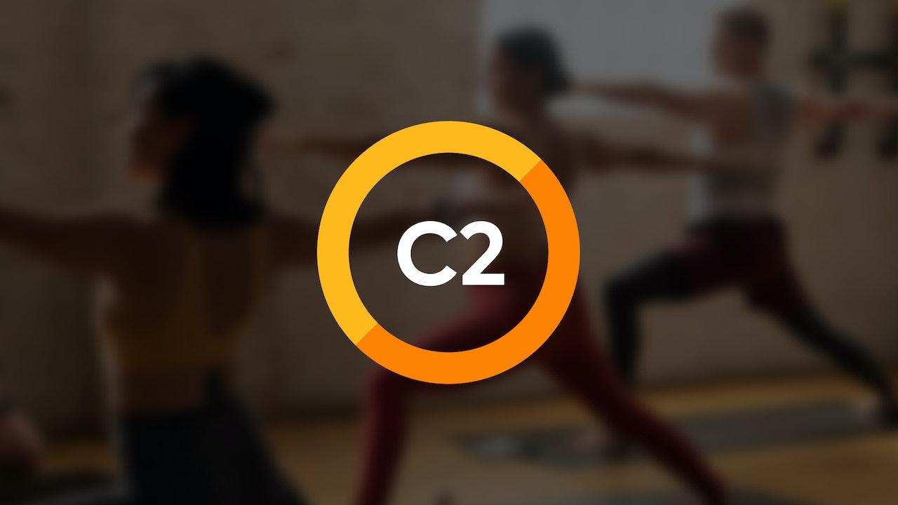 CorePower Yoga 2