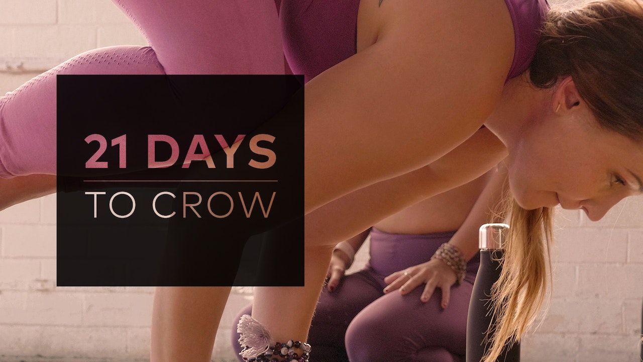 21 Days to Crow