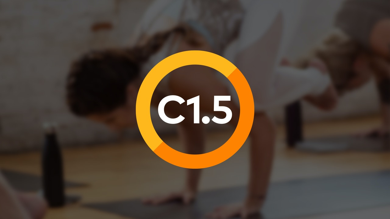 CorePower Yoga 1.5