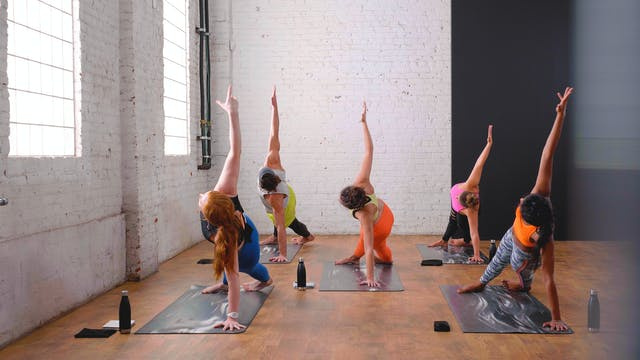 C2 Power Your Stability with Heather P