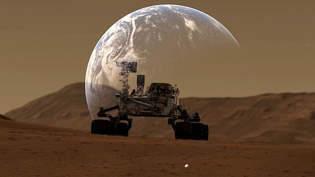 Why Mars Died and Earth Lived