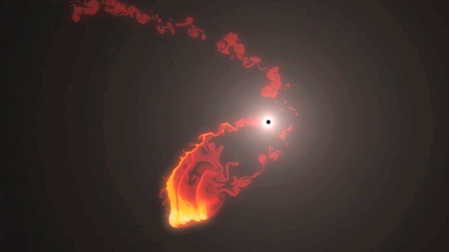 Best Proof that Black Holes Exist