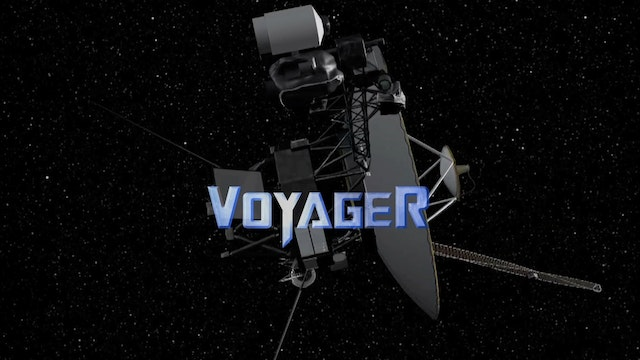 Voyager Leaves the Solar System